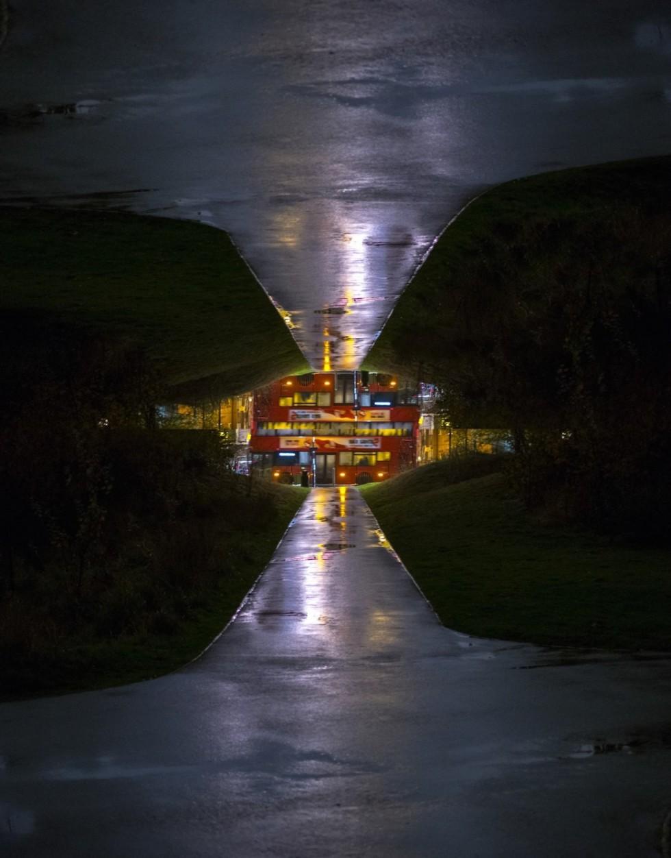 1+1=1 - Le immagini che duplicate di Denis Cherim   Collater.al