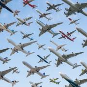 Airportraits - Gli incredibili aeroporti di Mike Kelley   Collater.al