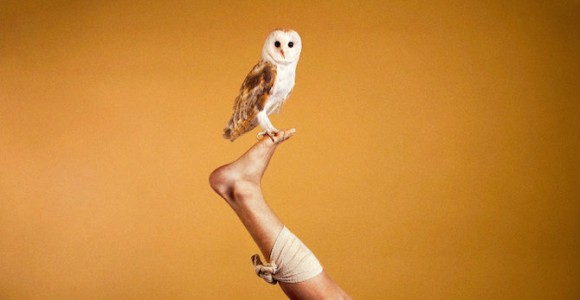 Animals - Il rapporto uomo/animale visto da Ryan McGinley | Collater.al