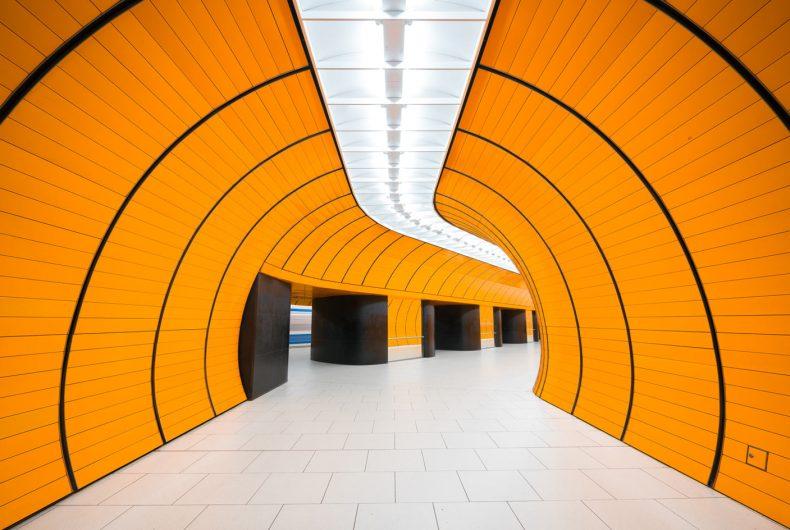 The Metro Project – Le stazioni metropolitane di Chris Forsyth