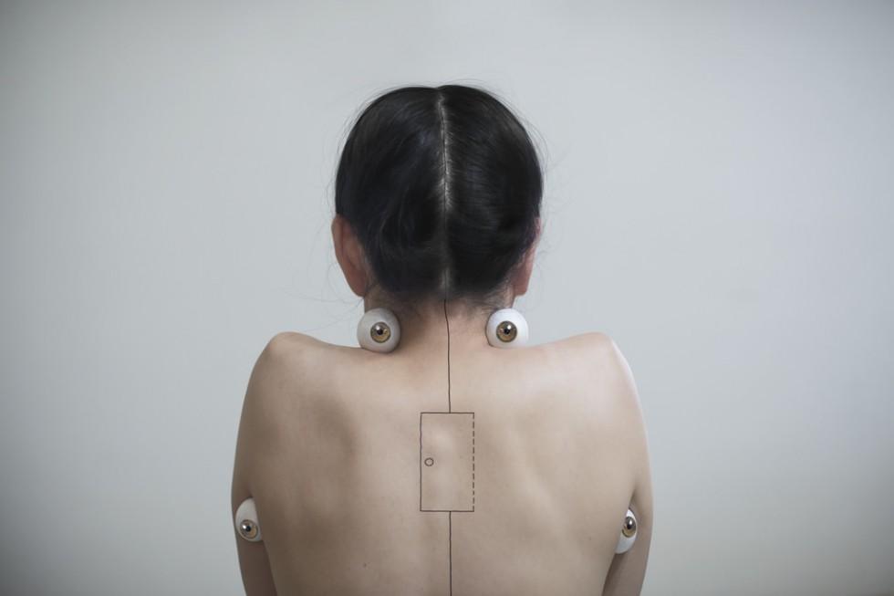 Gli scatti onirici di Lin Yung Cheng   Collater.al