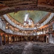 Abandoned - I luoghi abbandonati di Christian Richter   Collater.al