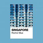 Jonathan Tan – Singapore Pantone | Collater.al