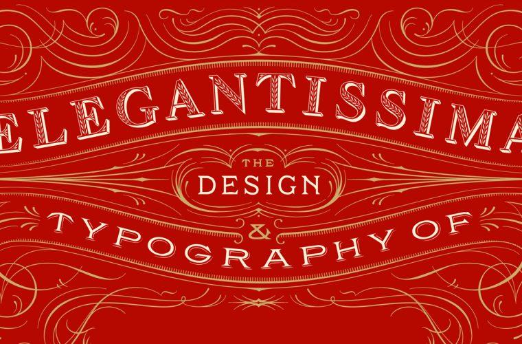L'eleganza tipografica di Louise Fili