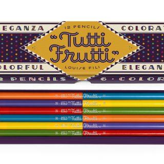 L'eleganza tipografica di Louise Fili   Collater.al