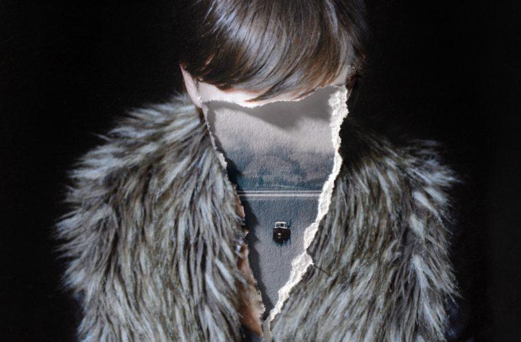 Lethe – I collage decomposti di Sylwia Kowalczyk