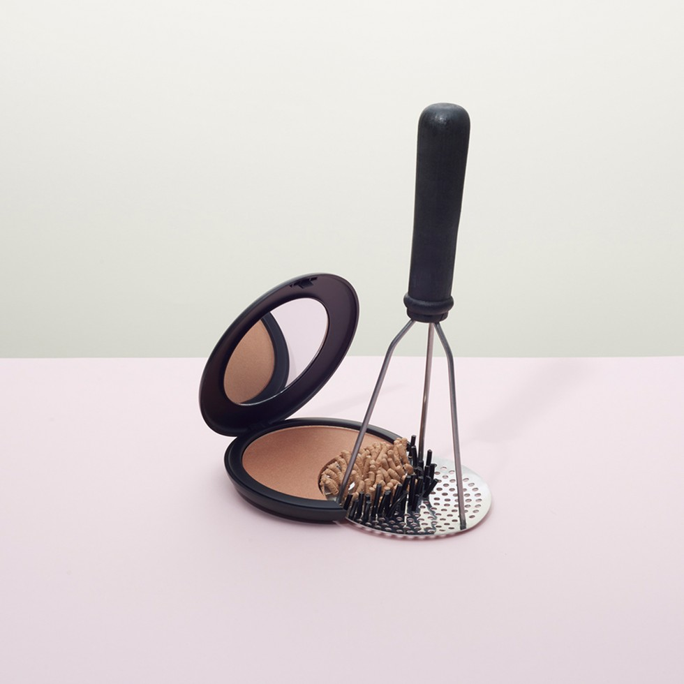 Luxtensile - I cibi cosmetici di Benjamin Hénon | Collater.al