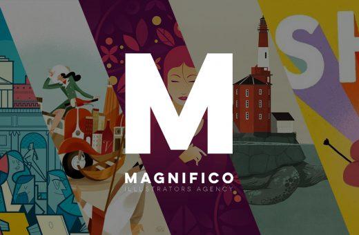 MAGNIFICO Illustration Agency – Due chiacchiere con Ale Giorgini
