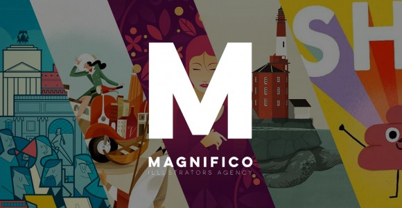 MAGNIFICO Illustration Agency - Due chiacchiere con Ale Giorgini