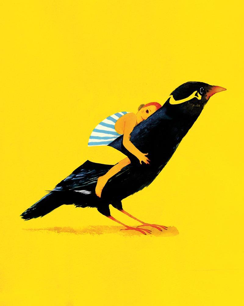 MAGNIFICO Illustration Agency - Foli