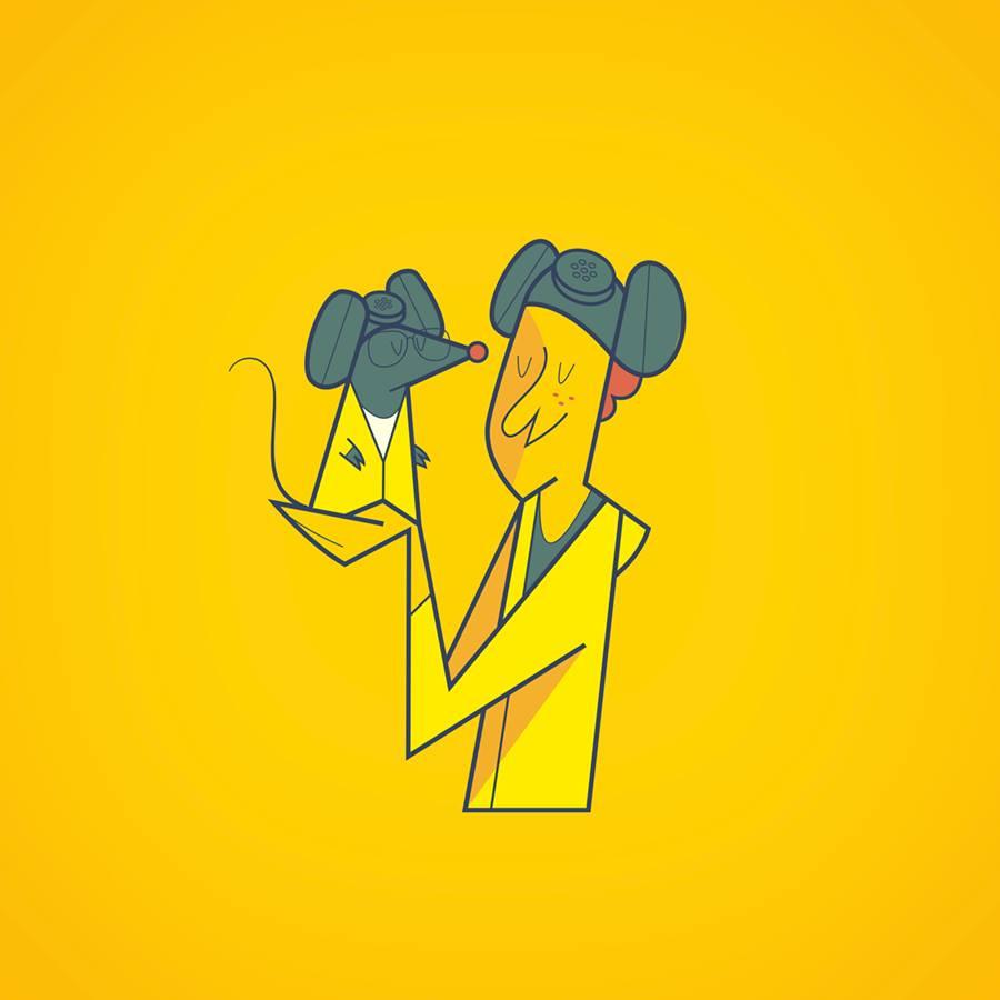 MAGNIFICO Illustration Agency - Giorgini