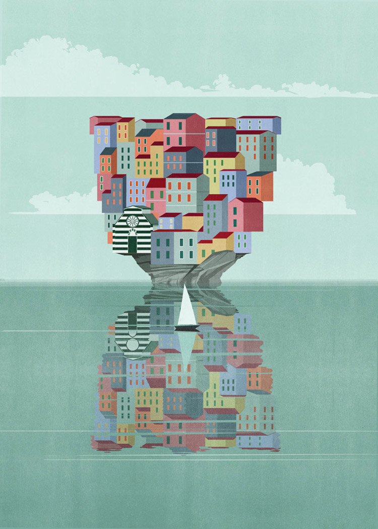 MAGNIFICO Illustration Agency - Gottardo