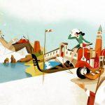 MAGNIFICO Illustration Agency – Guasco