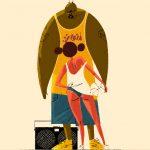 MAGNIFICO Illustration Agency – Massoni