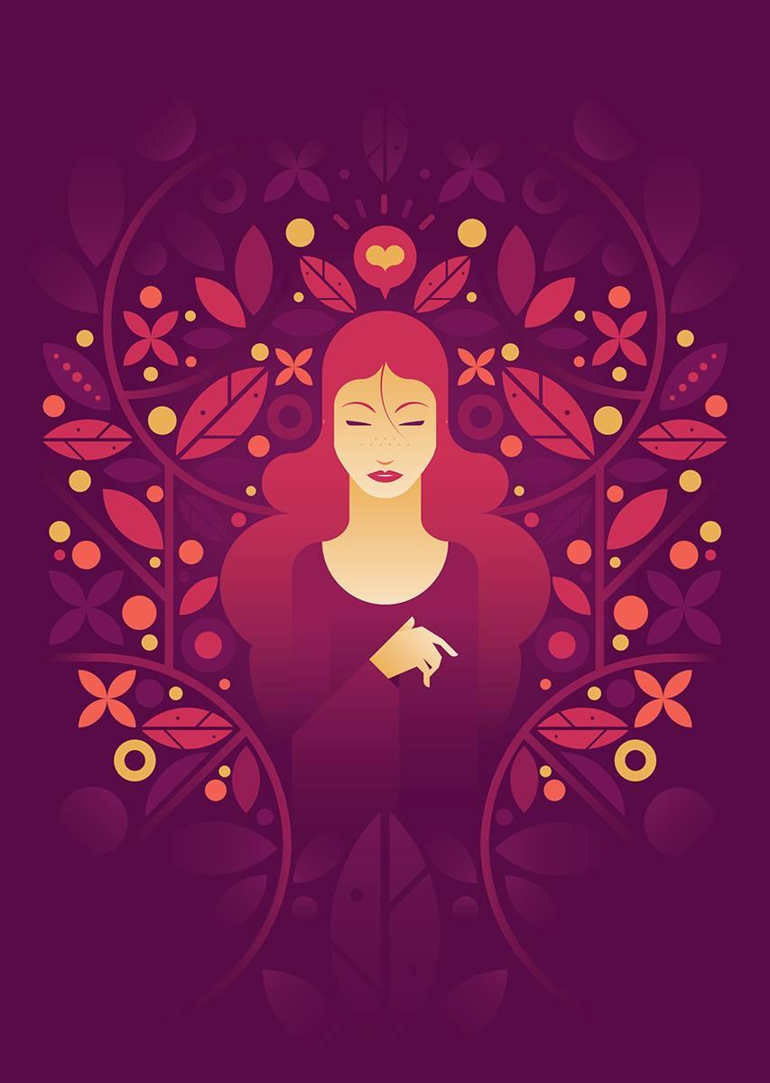 MAGNIFICO Illustration Agency - Poroli