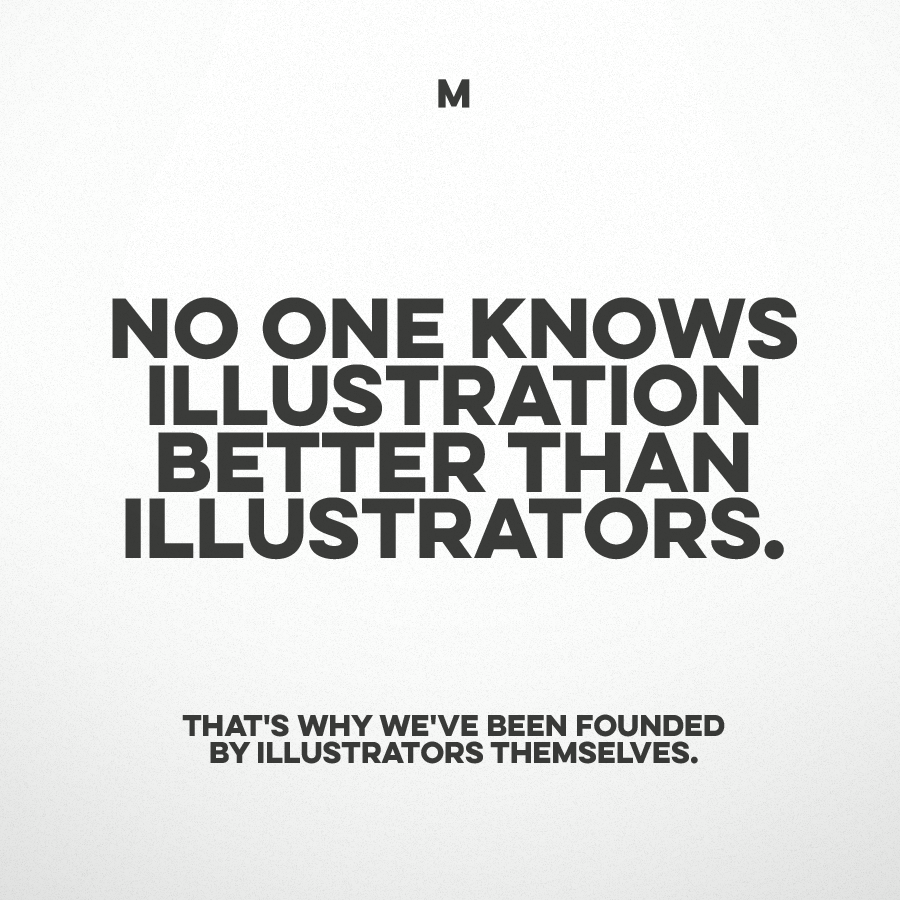 MAGNIFICO Illustration Agency