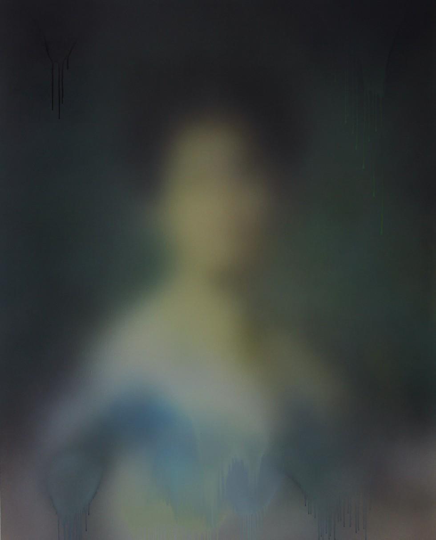 I ritratti sfocati dei Miaz Brothers in mostra alla Wunderkammern di Milano | Collater.al
