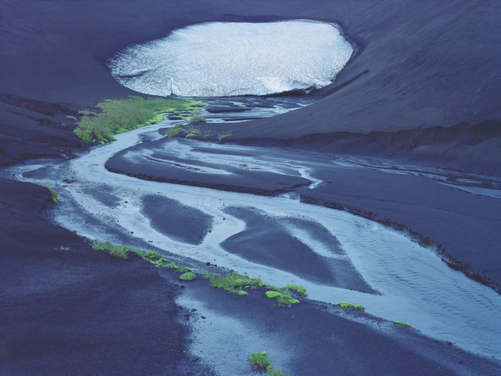 I paesaggi primordiali di Luca Tombolini | Collater.al
