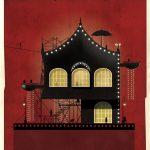 Archidirector, le case dei registi secondo Federico Babina | Collater.al