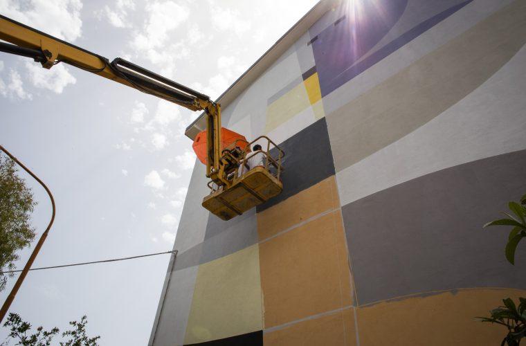 Intervista ai curatori di Abstractism, mostra di street art organizzata da Altrove Festival