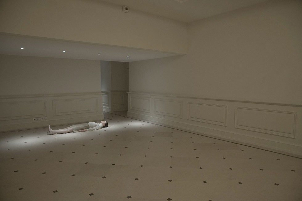 Alternative Perspective - Le prospettive distorte di Cristina Coral   Collater.al