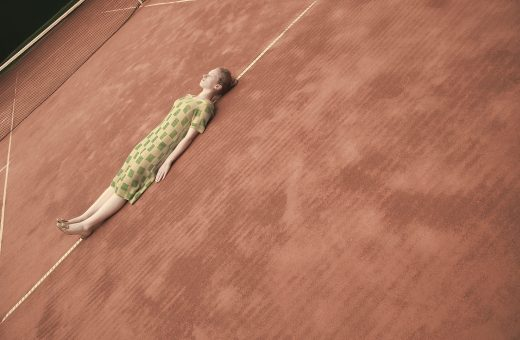 An alternative perspective, a photographic project by Cristina Coral