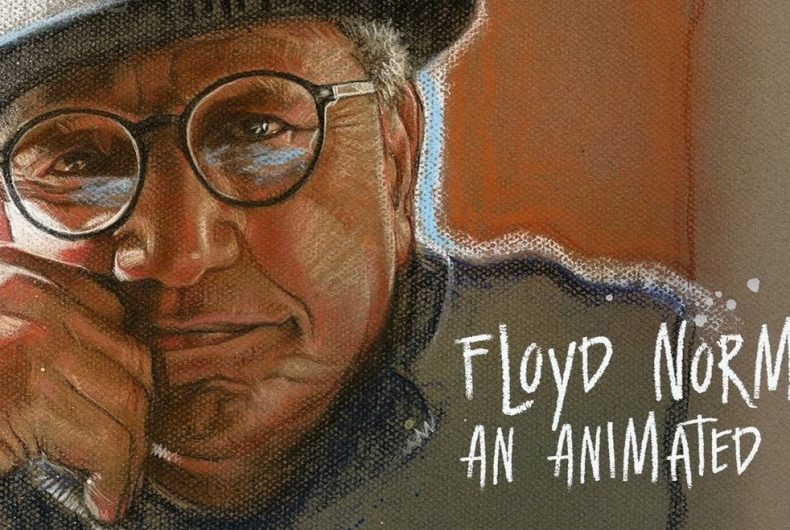 An Animated Life – Il documentario su Floyd Norman e i capolavori Disney
