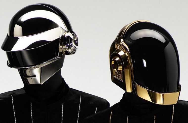 Daft Punk open their first pop-up store in Los Angeles