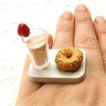 Gli anelli di SouZou ispirati alla cucina Giapponese | Collater.al 1
