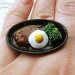 Gli anelli di SouZou ispirati alla cucina Giapponese | Collater.al 2