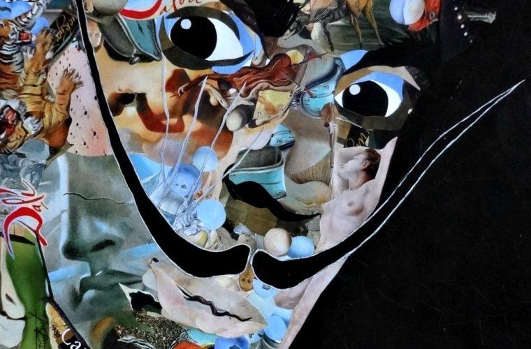 Inside the Artist – Le muse e gli artisti di Irina Bast