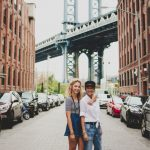 Sights in the City: New York Street Photographs – La nascita della street culture nelle foto di Jamel Shabbazz | Collater.al