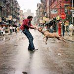Jamel Shabbazz - Sights in the City: New York Street Photographs