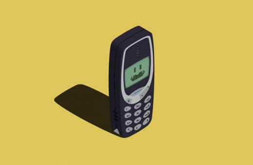 L'indistruttibile Nokia 3310 sta per tornare