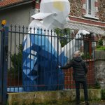 Stateless – Le installazioni politiche di David Mesguich | Collater.al
