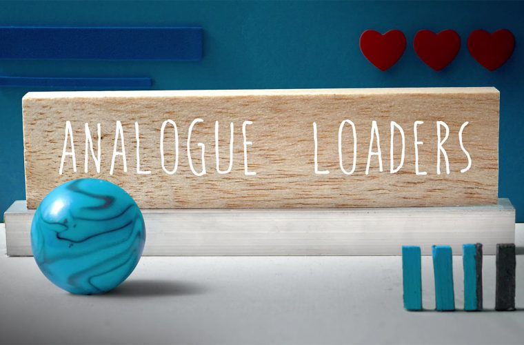 Short video for breakfast –  Analogue Loaders – Quando aspettare è divertente