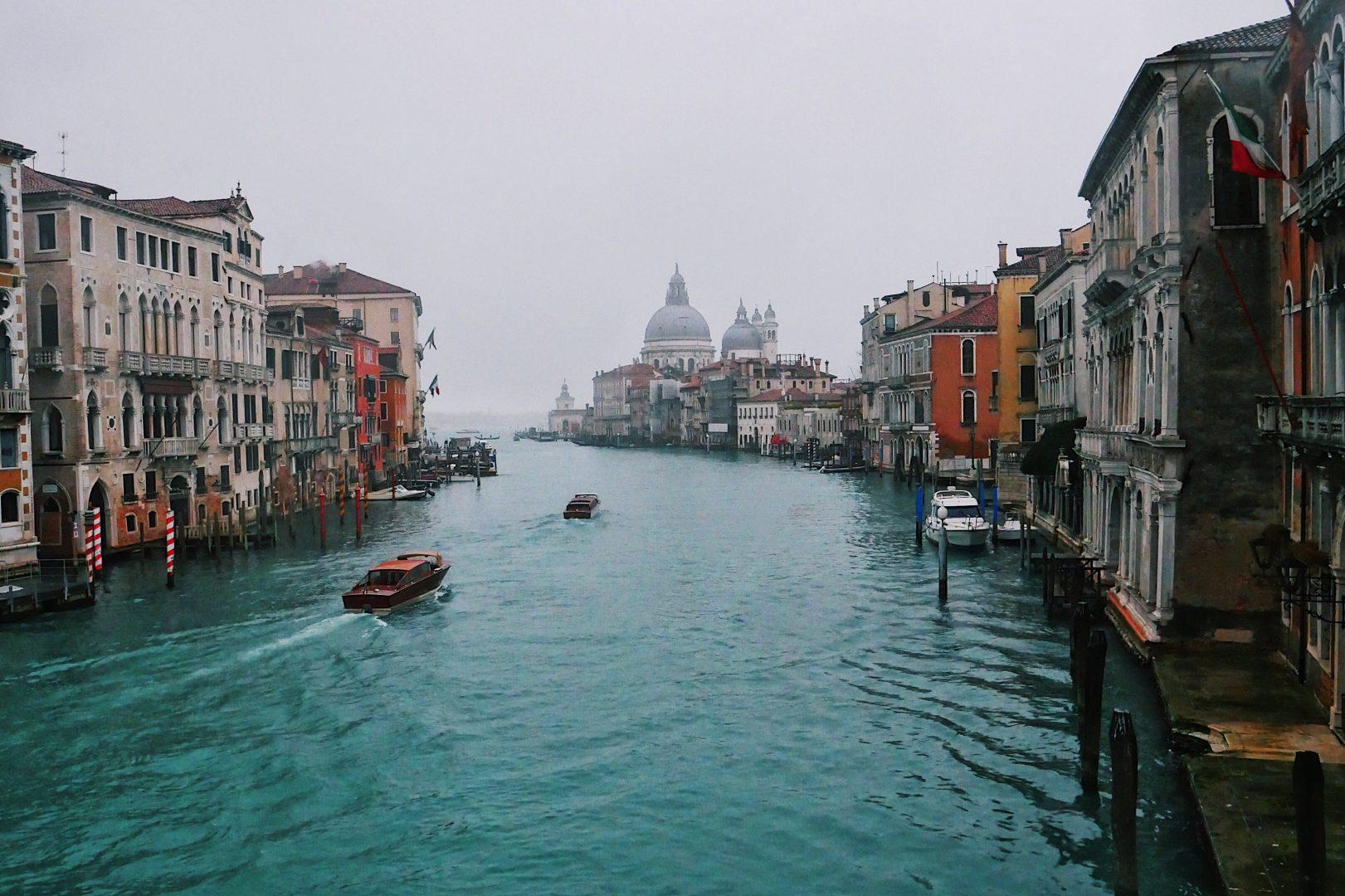 A Venezia alla scoperta di Bellotto e Canaletto