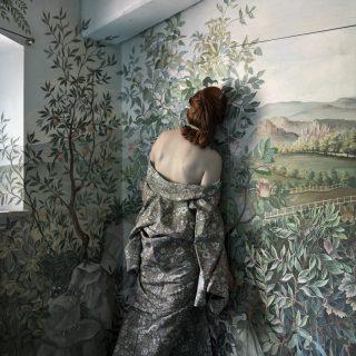 The Woman Who Never Existed, il progetto fotografico di Anja Niemi   Collater.al