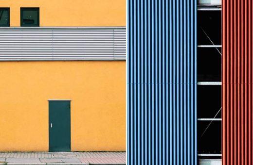 Abstract city, quello che idealmente vive nelle nostre città