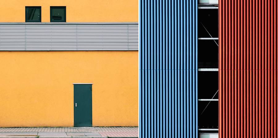 Abstract city | Collater.al 1