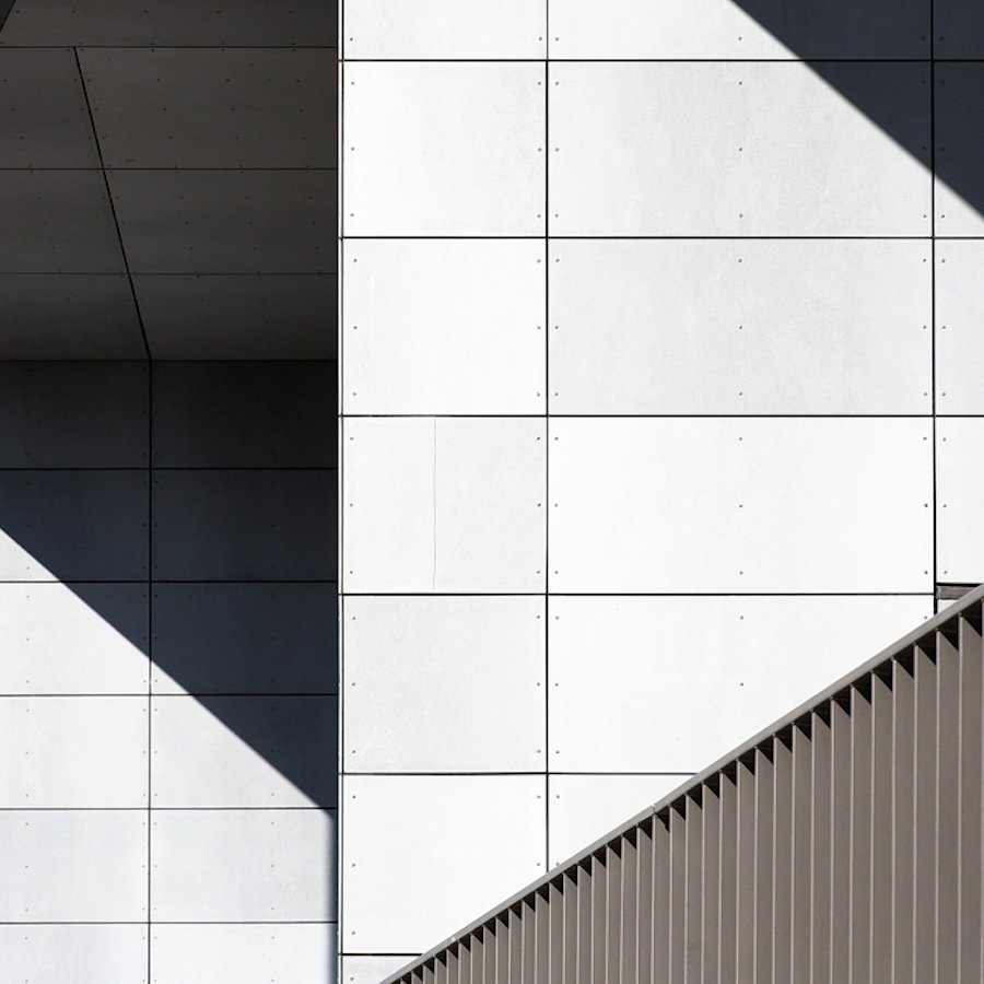Abstract city | Collater.al 9
