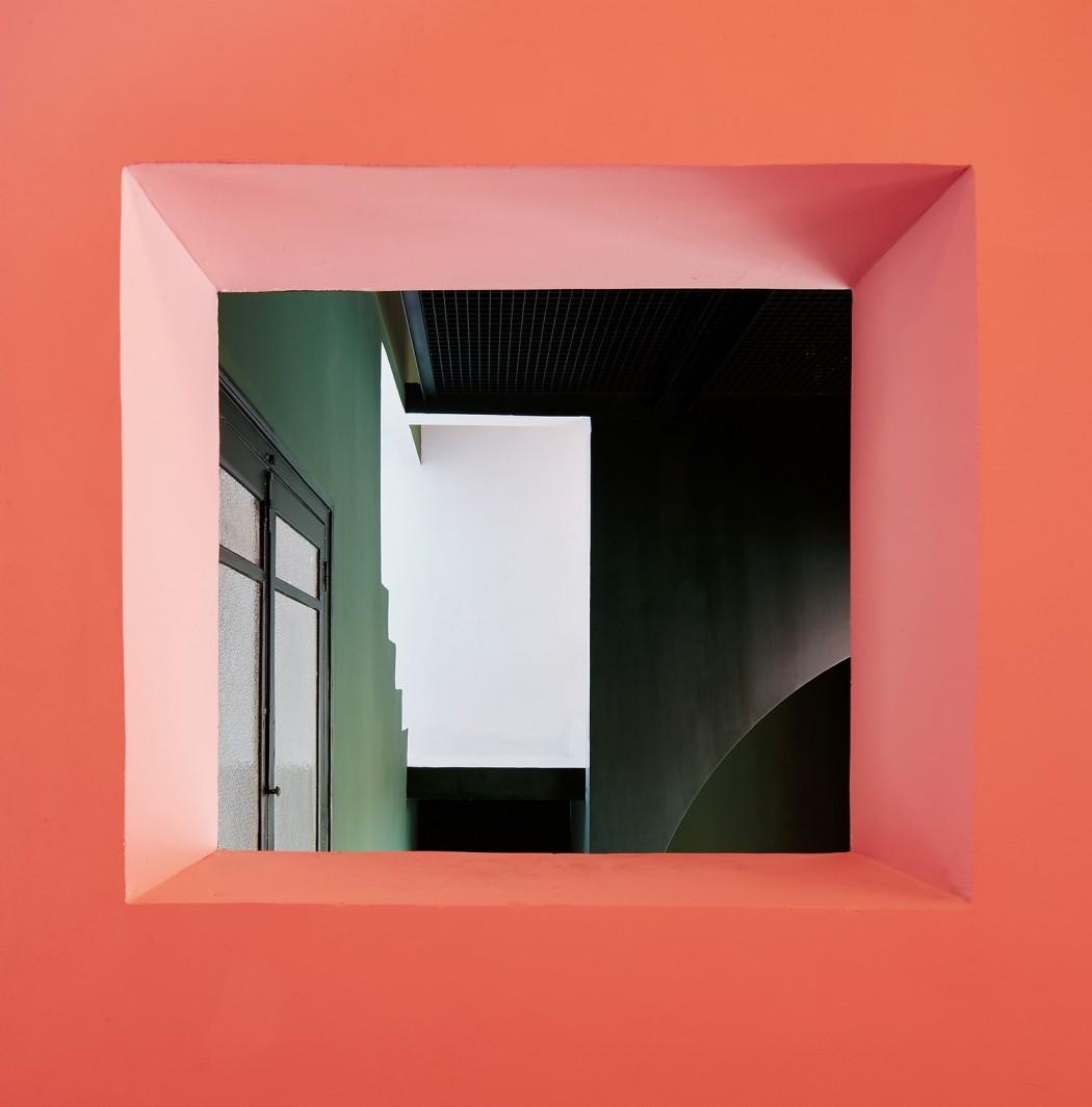 Casa horta la casa dei sogni dell interior designer for Design casa dei sogni online