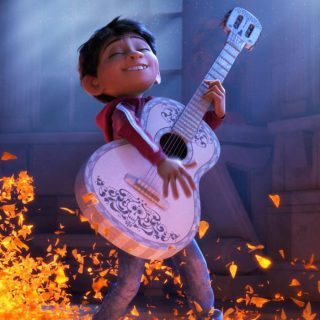 Coco, il trailer dell'ultimo film Pixar | Collater.al