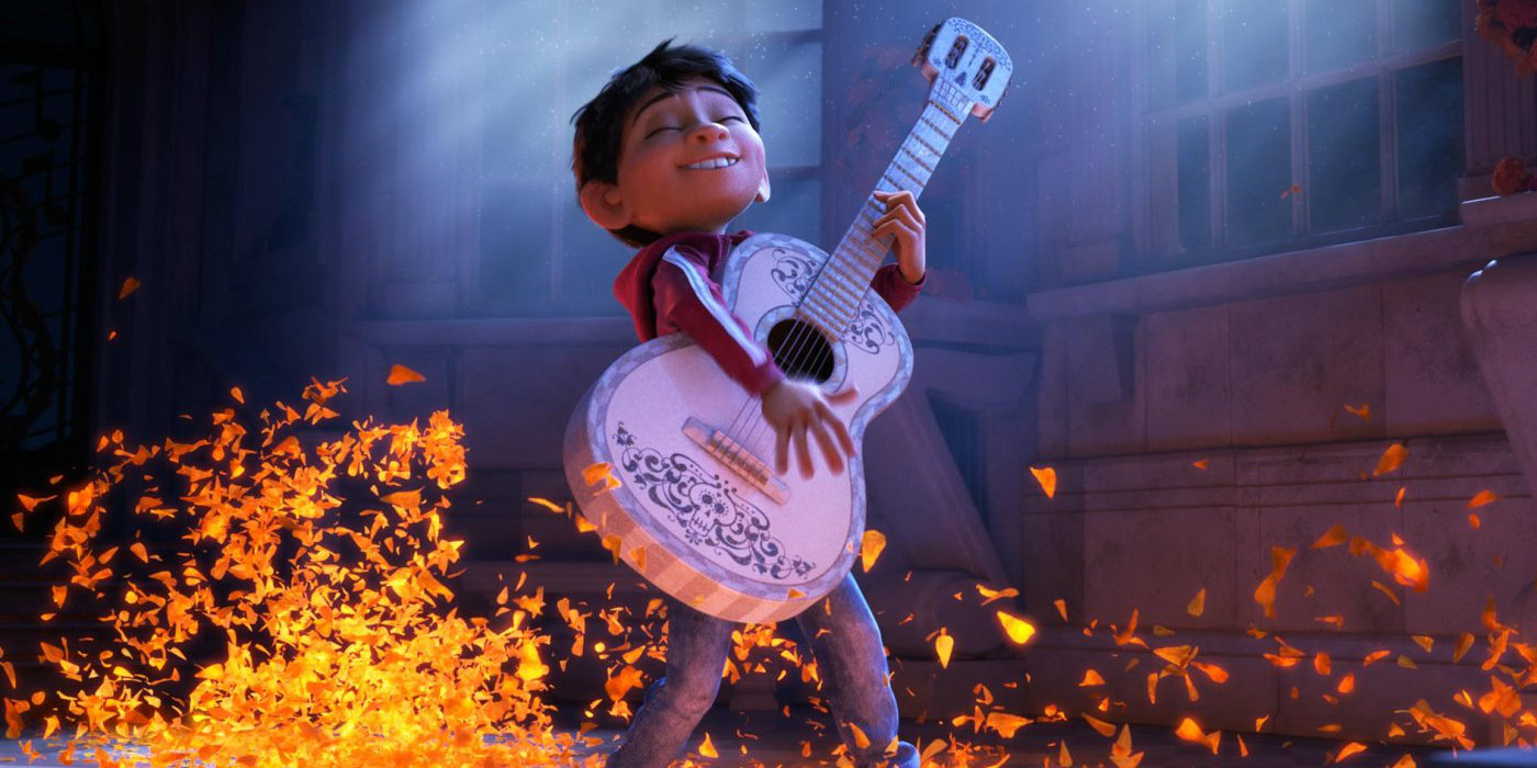 Short video for Breakfast – Coco, il trailer dell'ultimo film Pixar