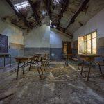 Gli edifici abbandonati di Romain Thiery   Collater.al
