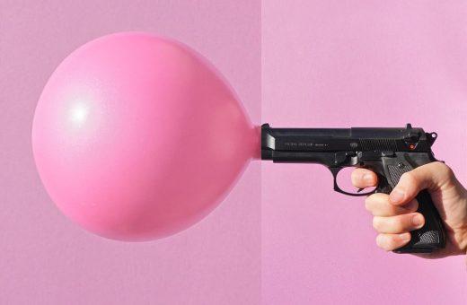 I divertenti fotomontaggi di Stephen Mcmennamy