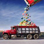 I divertenti fotomontaggi di Steve Mcmennamy | Collater.al