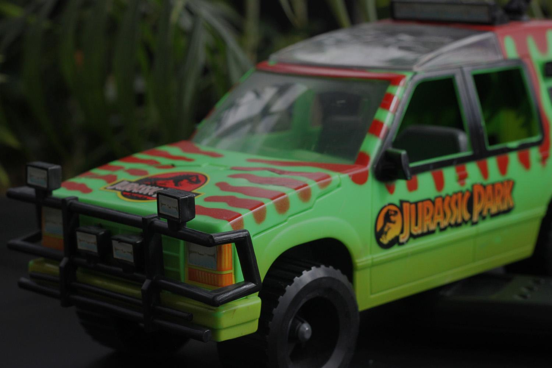 I due bambini che nel '93 rigirarono Jurassic Park | Collater.al