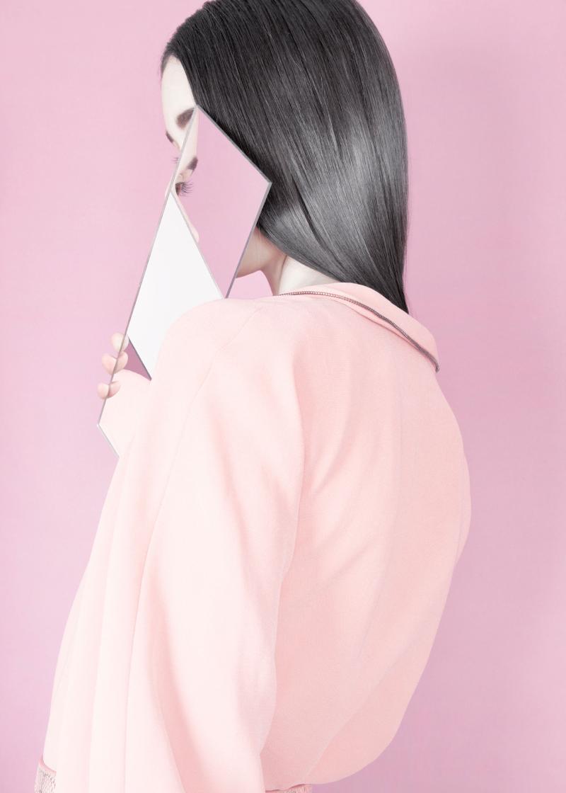 Il delicato minimalismo surreale di Ina Jang | Collater.al