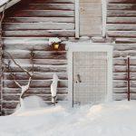 Al Confine con il Circolo Polare Artico | Collater.al